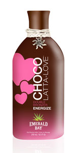 Choco-Latta-Love (Emerald Bay) 250ml