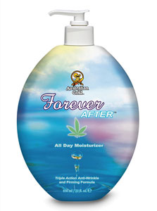 Prolongateur de bronzage Forever After (Australian Gold)