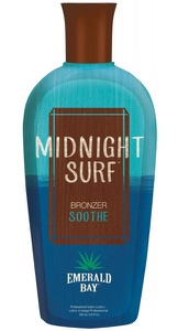 Midnight Surf - Lotion à base gingembre, grenade et agave (Emerald Bay)
