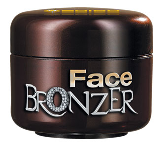 Bronze Satisfaction Face Bronzer, intensif visage (Soleo)