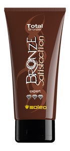 Bronze Satisfaction Total Bronzer *** (Soleo)