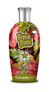 "Accélérateur tingle ""Tropical Fruits"" (Supertan)"