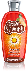 "Accélérateur ""Orange & Pineapple"" (Supertan)"