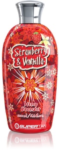 "Accélérateur ""Strawberry & Vanilla"" (Supertan)"
