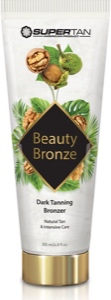 "Accélérateur ""Beauty Bronze"" bronzage intense ""very dark"" (Supertan)"