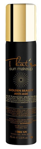 Golden Beauty - Spray autobronzant anti-tâches et anti age (That's So)
