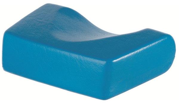 coussin pour solarium repose t te en mousse imitation cuir. Black Bedroom Furniture Sets. Home Design Ideas