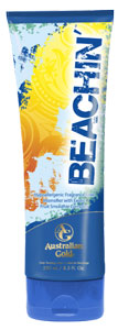 Beachin -  Intensificateur de bronzage (Australian Gold)
