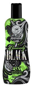 Deviously Black - Accélérateur Australian Gold