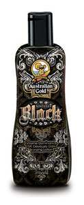 Sinfully Black - Accélérateur Australian Gold