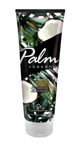 Palm & Coconut Step 2 (CaliforniaTan)
