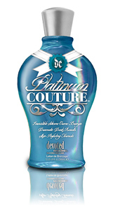 Platinium Couture (Devoted Creations) - Accélérateur de bronzage au silicone