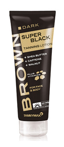 Lotion Brown SuperBlack (Tannymaxx)