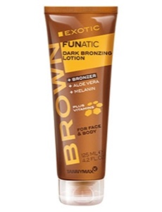 Lotion Brown Exotic Funatic (Tannymaxx)