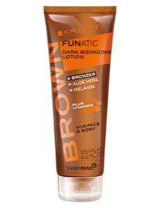 Lotion Brown Fruity Funatic (Tannymaxx)