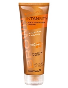Lotion Brown Fruity Intansity (Tannymaxx)