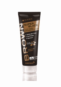 Lotion Brown SuperBlack Very Dark (Tannymaxx)