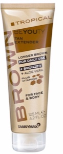 Lotion Brown Beyouty Tan Extender (Tannymaxx)